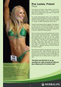 Sports Journal - Herbalife - Page 4