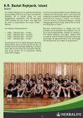 Sports Journal - Herbalife - Page 5