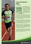 Sports Journal - Herbalife - Page 6