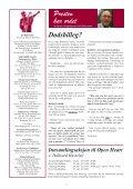 Kyrkjejubileum: Imsland kyrkje 150 år - Hyrdingen - Page 2