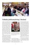 Kyrkjejubileum: Imsland kyrkje 150 år - Hyrdingen - Page 6