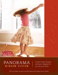 PANORAMA - Vista Windows