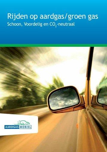 Rijden op aardgas/groen gas - Bn-offshore.com