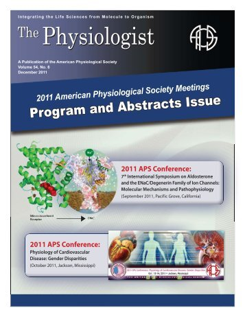 Volume 54, Issue 6 - American Physiological Society