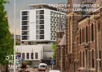 EindhovEn - BinnEnstad & tramstraatkwartiEr - gemeente Eindhoven