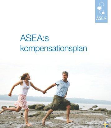 ASEA:s - My Asea