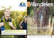NWB-wandelen 2013-1 - Nederlandse Wandelsport Bond