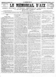 journal politique, littéraire, a journal politique, littéraire, a - E-Corpus