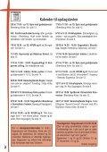 efterår 2011 - Brenderup Indslev Kirke - Page 2