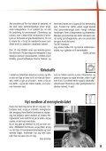 efterår 2011 - Brenderup Indslev Kirke - Page 5