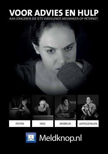Download hier de brochure over Meldknop.nl. - Digivaardig Digiveilig