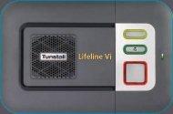 Lifeline Vi - Tunstall