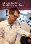 Framtidens Forskning - Stiftelsen för Strategisk Forskning - Page 2