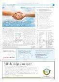 Framtidens Forskning - Stiftelsen för Strategisk Forskning - Page 3