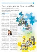 Framtidens Forskning - Stiftelsen för Strategisk Forskning - Page 5