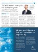 Framtidens Forskning - Stiftelsen för Strategisk Forskning - Page 7