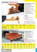 chasse-neige Type sch-P épandeuse Type sh épandeuse Type stw - Page 2