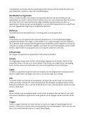 Huisregels en toeristische informatie: dit document ... - Casa Inmaran - Page 2