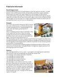Huisregels en toeristische informatie: dit document ... - Casa Inmaran - Page 3