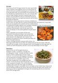 Huisregels en toeristische informatie: dit document ... - Casa Inmaran - Page 4