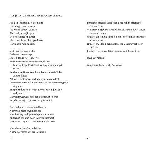bundel - Dag Lochem