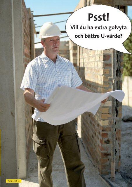 ISOVER UNI-skiva 33