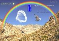 De weg van een ware profeet - Vrije Zendingshulp