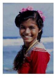Maldiverna - Läs en bok