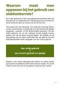 Slakkenkorrels: niet zonder risico! - fyto - Page 5