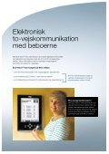 ELS VisionTM - Electrolux Laundry Systems - Page 2