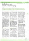 december 2001 nummer 11 - GezondGroep - Page 2