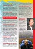 De politiek ga je niet in… politiek doe je! - Weblog Jan Marijnissen - Page 2