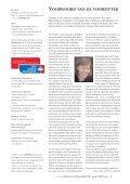 SPKS Nieuwsbrief 30, maart 2010 - SPKS - Nfk - Page 3