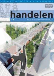 1 | 11 - Handelen in Leuven-Home