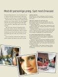 se pdf fil om produket her - Symaskinecentret - Page 2