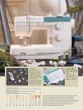 se pdf fil om produket her - Symaskinecentret - Page 5