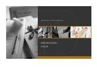 The buying process - Swedish Brochure ... - Windrush Agents