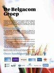 Activiteitenverslag 2009 - Belgacom - Page 2
