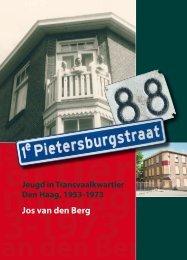 Jeugd in Transvaalkwartier (pdf 2,6 mb) - Jos van den Berg ...