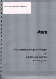 rapport 1986-07 - Stowa