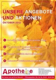 Aktions Flyer runterladen (PDF) - in der Apotheke im Kaufland ...