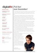 Ladda ner tidningen som pdf till på din dator - Digital Life - Page 3
