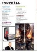 Ladda ner tidningen som pdf till på din dator - Digital Life - Page 4