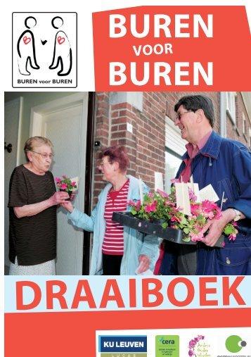 buren voor buren_boekje.indd - Cera