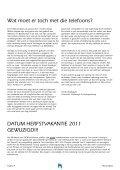 Nieuwsblad mei 2011 - Page 4