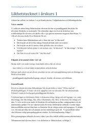Lärarnas rapporter genrepedagogik ht-10.pdf - Pedagog Stockholm
