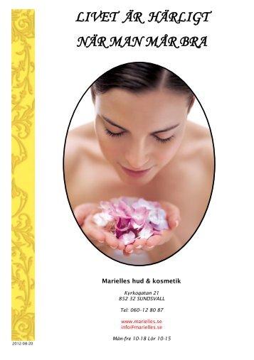 marielles hud & kosmetik