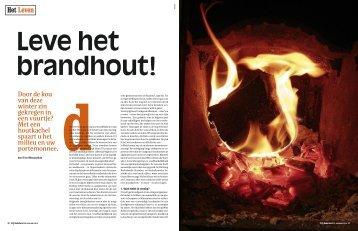 vrij nederland houtkachels - Evert Nieuwenhuis