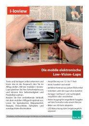 Textvorlagen überall vergrößern. - BAUM Retec AG