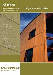 Ki-Kern brochure - Barkmeijer